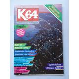 Lote De Revistas De Computación K64 en Mercado Libre Argentina 8171d1081ca