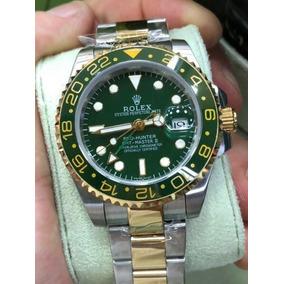 da23a72e30e Rolex Daytona Misto - Joias e Relógios no Mercado Livre Brasil
