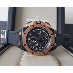 Relógio Modelo Chronograph Qe Ii Cup Carbon 2016 - 44mm