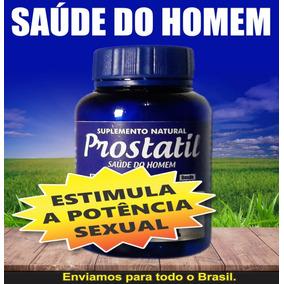 Prostatil- Saúde Do Homem -r$169,90 Original Naturismel
