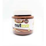 Crema De Avellanas Sin Azúcar Añadida Nuteva 500g Envio Hoy