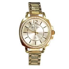 d5496597961 Relogio Becker Dourado - Relógios De Pulso no Mercado Livre Brasil