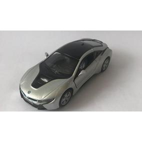 Miniatura Bmw I8 1 18 Automoveis No Mercado Livre Brasil