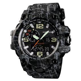 10 Relógios Skmei 1155 5atm - Frete Grátis