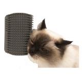Cepillo Con Cat Nip Senses 2.0 Self Groomer