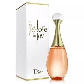 fc8e2c68ed3 Dior Jadore Feminino Edt 100ml Preço Promocional  R 638