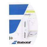 Antivibrador Babolat Vibrakill Translúcido