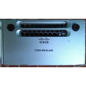 Cisco Switch Ws-c3850-48t-l,48 Puertos Gigabit 10/100/1000