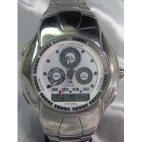 8f2161e4aa8 Relogio Citizen Combo Antigo Raro - Relógios no Mercado Livre Brasil