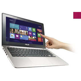 Notebook Asus X202e I3 500gb Touchscreen Windows 11,6