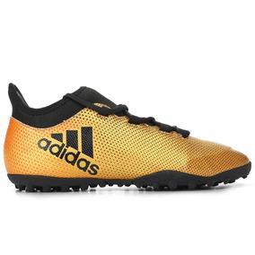 Zapatillas Hombre adidas X Tango 17.3 Tf Tobillera Grass. S  359 804838fac1f20