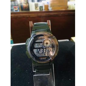 Reloj Casio Illuminator Original Sport