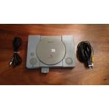 Playstation 1 (buenas Condiciones)