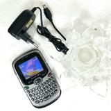 Carcaça Telefone Celular Alcatel One Touch 255p Funcionando!