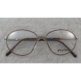 c2306b6081d42 Oculos Platini Preto - Óculos no Mercado Livre Brasil