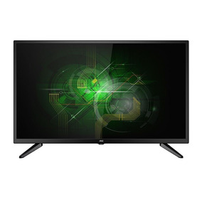 Tv Led 32 Aoc Le32m1475 Hd Com 1 Usb, 2 Hdmi, Vga,tv Digital
