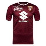 e4cbe1e0931b4 Camisa Torino 2018 - Camisa Masculina de Times Italianos de Futebol ...