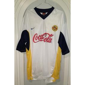1c216fcad Jersey Aguilas Del America Año 2000 Nike 3er Uniforme T-xl