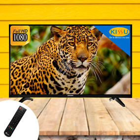 Tv Monitor Televisor Riviera 24 Full Hd Hdmi Vga Usb Digital