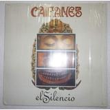 Caifanes ¿ El Silencio Sello: Rca ¿ Cdl-1091 Formato: Viny