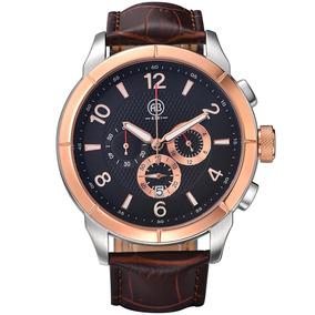 4376a00d7f6 Relogio Technos Chronograph 10 Atm Masculino - Relógios De Pulso no ...