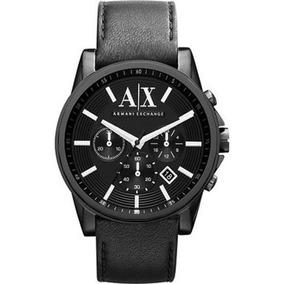 Relogio Armani Exchange Ax2098 - Relógios De Pulso no Mercado Livre ... 121889207e