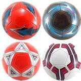 Bola De Futebol De Campo Colorida Tamanho E Peso Oficial S 09975389e6e26