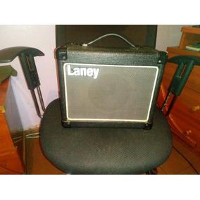 Bajo Amplificado Laney