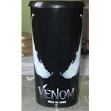 Vaso Cinemex. Venom