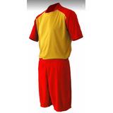 Jogo De Camisa Uniformes Esportivo - Camisas de Times de Futebol no ... b5b9157bb2814