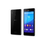 Teléfono Celular Liberado Sony Xperia M4 Aqua Negro