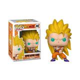 Funko Pop Goku Super Saiyan Ssj 3 Ss3 Dragon Ball Z