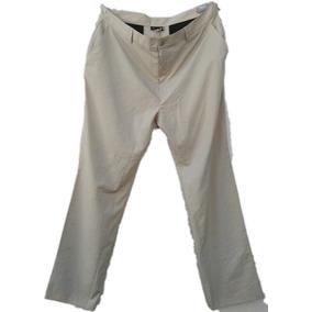 Pantalon Deportivo Under Armour Talla 44 Nuevo Largo