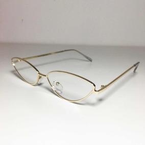 04ff6e89c42a8 Armacao Oculos Vintage Quadrado - Óculos no Mercado Livre Brasil