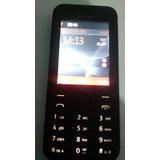 Celular Nokia 208 Dual 2 Chips 1,3mp 64mb Enviamos T.brasil
