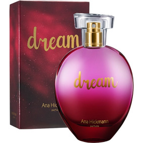 Perfume Dream Ana Hickmann - Perfumes Femininos no Mercado Livre Brasil 0ca6b943d2