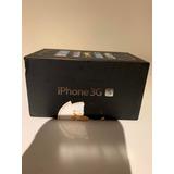 iPhone 3g Item De Colecionador