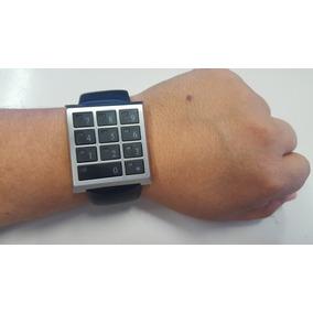 Reloj Binario Edicion Limitada En Forma De Teclado