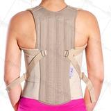 Faja Ortopedica Dorso Lumbar Y Lumbo Sacro