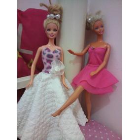 Roupa De Barbie Qualquer Modelo
