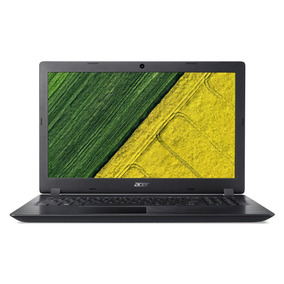Laptop Acer Aspire 3 A315-51-32l5 Intel Core I3-7020 15.6