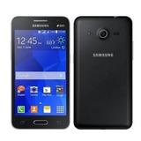 Samsung Duos Usado Com Defeito No Conector De Carregamento
