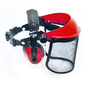 Kit Para Protección Protector De Ojos Y Oidos Forestal Equus