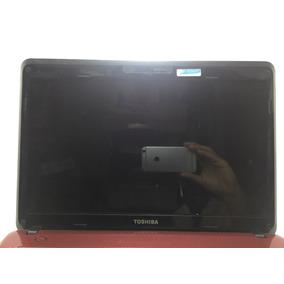 Notebook Toshiba Satellite T 135 Amd