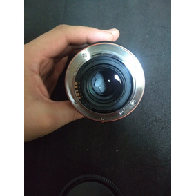 Sony Fisheye 16mm 2.8