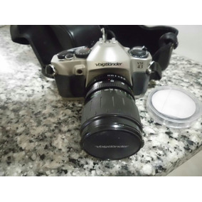 Camara Fotográfica Profesional Voigtlander Vsl43