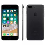 Apple iPhone 7 Plus 128 Gb 5,5 4k Original - Seminovo