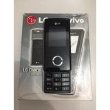 Lg Chocolight Mg280 C/ Câmera, Rádio Fm, Bluetooth - Usado