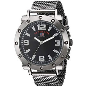 3eaf0db89db Relogio Us Polo Masculino Outras Marcas - Relógios De Pulso no ...