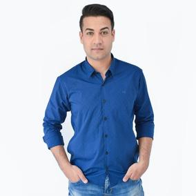 918e2c0244c Camisa Social Xadrez Ogochi G 100 Lgod O   - Camisa Masculino no ...